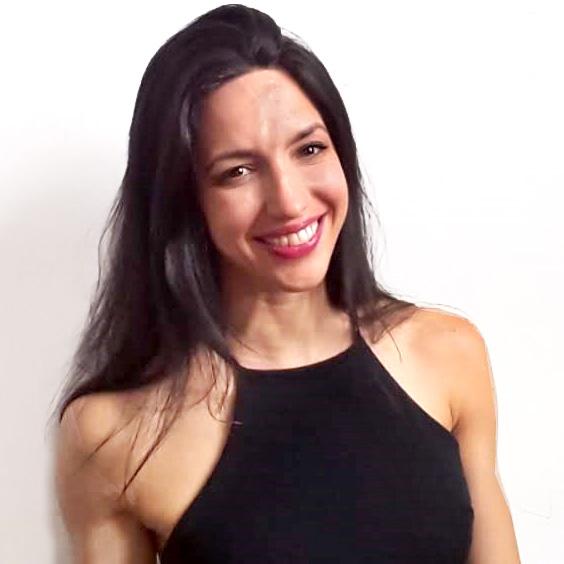 Romina Magliolo